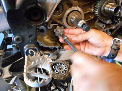 KTM 950 990 Pro Shift Kit Factory Pro 800 869-0497