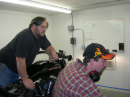 Dyno locations factory pro ec997 eddy for Reno yamaha kansas city