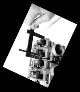 vs1400,suzuki, 25350-38B00 Factory Pro 800 869-0497 carb