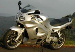 Triumph 955i Factory Pro 800 869-0497