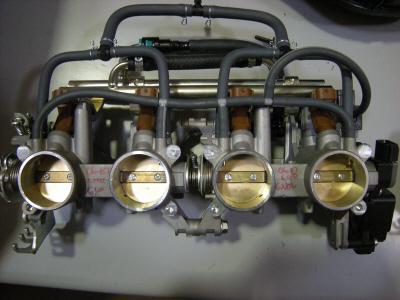 gsxr600, 06, suzuki, BMC, fuel injection, tuning, factory pro