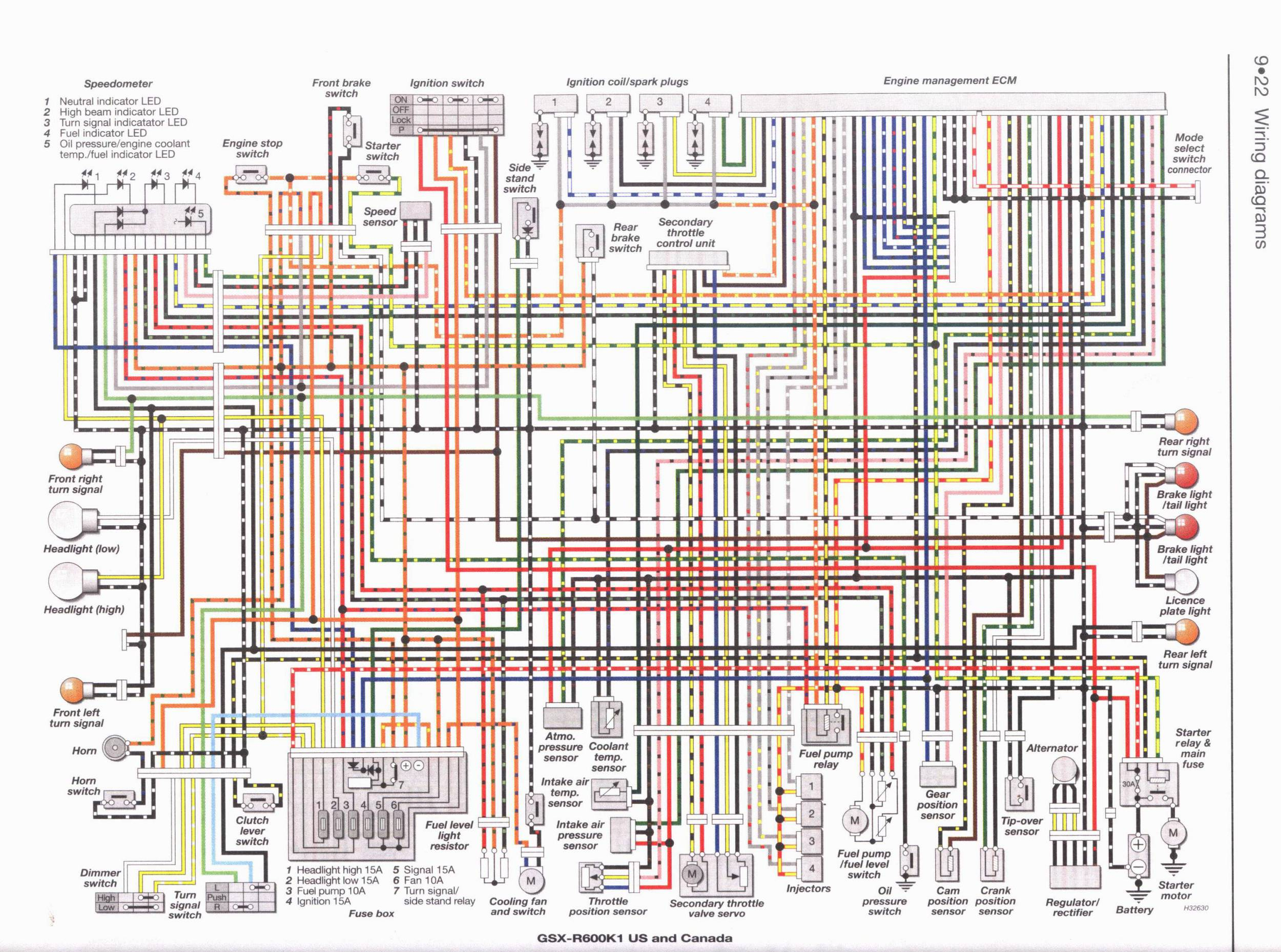 Tps Wire Diagram Wiring Library Au Falcon Wires